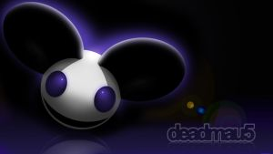 Deadmau5 Wallpaper 2 by Craig-ash