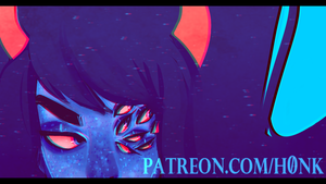 Patreon || Vriska Preview by Vit4l