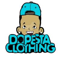 Dopesta Clothing Logo by RichTate