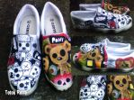 My Shoes by To2kRetro