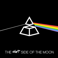 The DAFT side of the moon by IvoFajardo