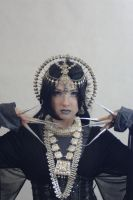 STOCK - Gothic Empress by Apsara-Art