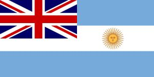 British Argentina by lamnay
