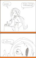 AngusComic Ep.2 page 1 ITA by Hippiesforever14