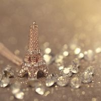 Shower Me with Diamonds by YasminNich