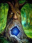 Magical Tree by JourneyArtist