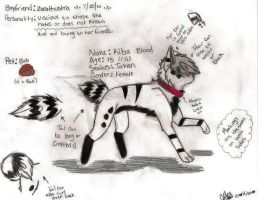 New Kiba Ref by xXxKibaBloodxXx
