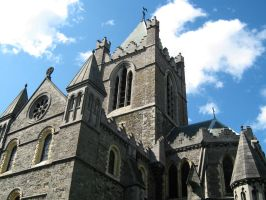 Christ church cathedral III by latha-feille