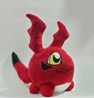 Digimon - Life size Gigimon custom plush by Kitamon