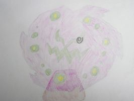 Spiritomb by Death-By-Insanity