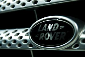 Land Rover Disco by lokkydesigns