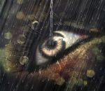 Drowning In Sorrow by Yi-Shu-Jia