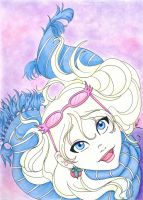 Searching for Nargles by Tella-in-SA