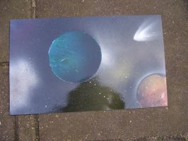 Spraypaint no.2 by Ko3kie