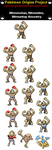 Hitmon Tree by PkmnOriginsProject