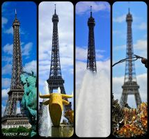 From Paris with love by Nile-Paparazzi