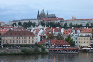 Prague by mysterious-emerald
