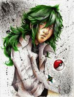 N Harmonia by KyogrePrincess16
