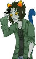 Nepeta by ApplebeeJuice
