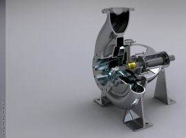 Centrifugal Pump Reloaded by mech7