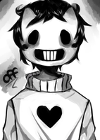 Zacharie by Noutty