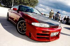 nissan by ShadoWpictureS