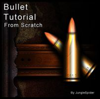 Bullet Tutorial by NoobGamer75