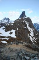 Norway Mountain SC3 by Binary-Map