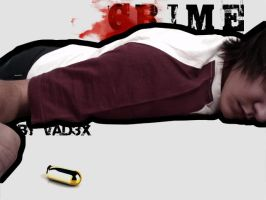 Crime by vad3x