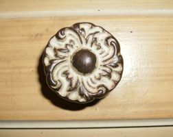 Drawer Handle by Rubyfire14-Stock