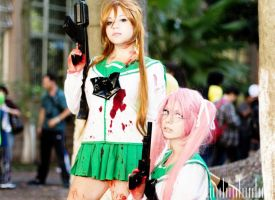 HOTD: Event photo by Ginkid