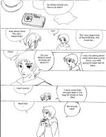 The Golden Years Vol1 Pg3 by Prinzessinumi