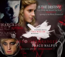 Dramione 11 by MarySeverus