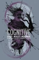 COGNITIVE POSTER by BURZUM