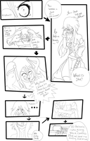 The Mouth Tournament: Page 2 by Rachiedian