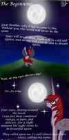 TA - Twin Sisters - The Beginning p.1 by Bonaxor