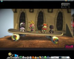 Little Big Planet by mjohare03