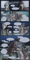DotS Event 1 - Final Page by GrolderArts