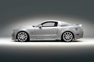 Mustang Eleanor2 by lovelife81
