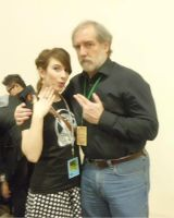 MAGfest 2013 - John Patrick Lowrie by LadyduLac
