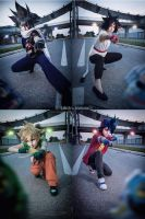 Let's Beyblade by PincaIoIda