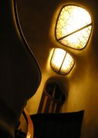 Casa Battlo 1 by hecestmoi