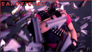 SFM Video: Sandviches by PatrickJr