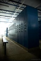 Lockers by evanjacobs
