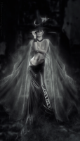 Halloween is coming by Lhianne