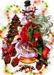 Christmas Card by AlcoholicRattleSnake