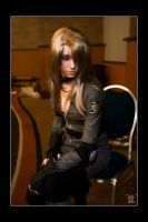 Sniper Wolf - Thought Process by Kuragiman