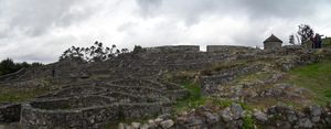 Panoramic Castros by vksDC