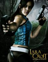 Lara Croft GOL by Jessie-TR