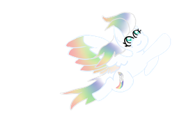 Nyan Feathers by bananna108